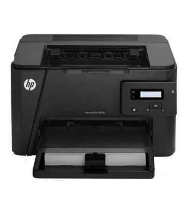 HP LaserJet Pro M201n Laser Printer پرینتر اچ پی