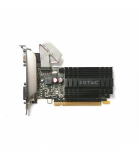 ZOTAC GEFORCE GT 710 1GB DDR3 ZT-71301-20L Graphic Card کارت گرافیک زوتاک