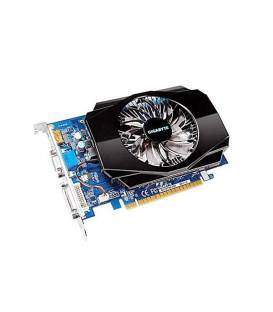 GIGABYTE GEFORCE GT 730 2GB Graphic Card کارت گرافیک گیگابایت