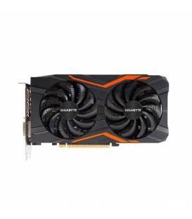 GIGABYTE GeForce GTX 1050 Ti G1 Gaming 4GB Graphic Card کارت گرافیک گیگابایت