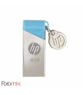 Flash Memory 8GB HP v215b USB 2.0 فلش اچ پی