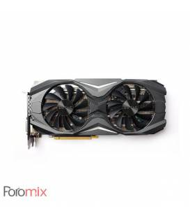ZOTAC GEFORCE GTX 1070 AMP Edition 8GB Graphic Card کارت گرافیک زوتاک