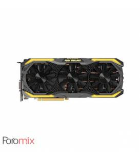 ZOTAC GEFORCE GTX 1070 Ti AMP Extreme 8GB Graphic Card کارت گرافیک زوتاک