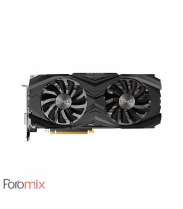 ZOTAC GEFORCE GTX 1070 Ti AMP Edition 8GB Graphic Card کارت گرافیک زوتاک