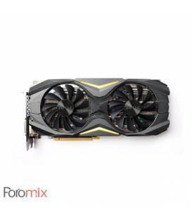 ZOTAC GEFORCE GTX 1080 AMP Edition 8GB Graphic Card کارت گرافیک زوتاک