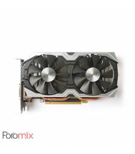 ZOTAC GEFORCE GTX 1060 AMP Edition 6GB Graphic Card کارت گرافیک زوتاک