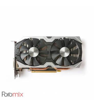 ZOTAC GEFORCE GTX 1060 AMP Edition 6GB Graphic Card