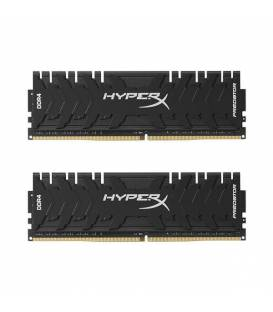 RAM 16GB Kingston HyperX Predator V(8G×2) DDR4 3200 رم کینگستون