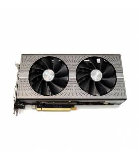 SAPPHIRE Pulse Radeon RX 580 8GB DDR5 Graphic Card کارت گرافیک سافایر