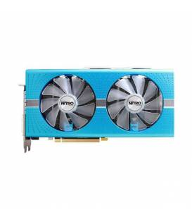 SAPPHIRE NITRO PLUS RX 580 Special Edition 8GD5
