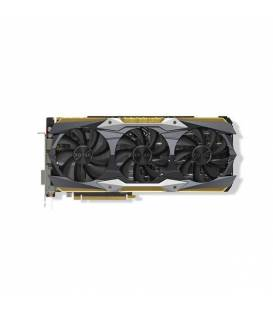 ZOTAC GEFORCE GTX 1080 Ti 11GB AMP Extreme Graphic Card کارت گرافیک زوتاک