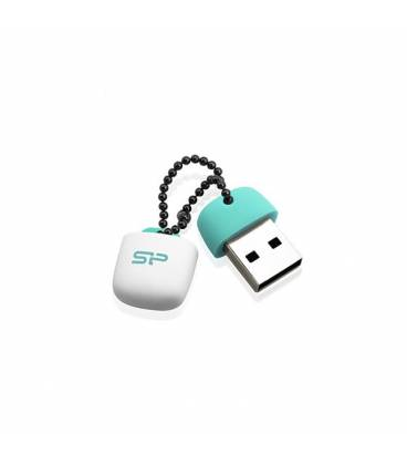 Silicon Power Jewel J07 USB 3.0 Flash Memory - 8GB