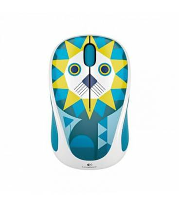 Mouse Logitech Wireless Play Collection M238 Luke Lion
