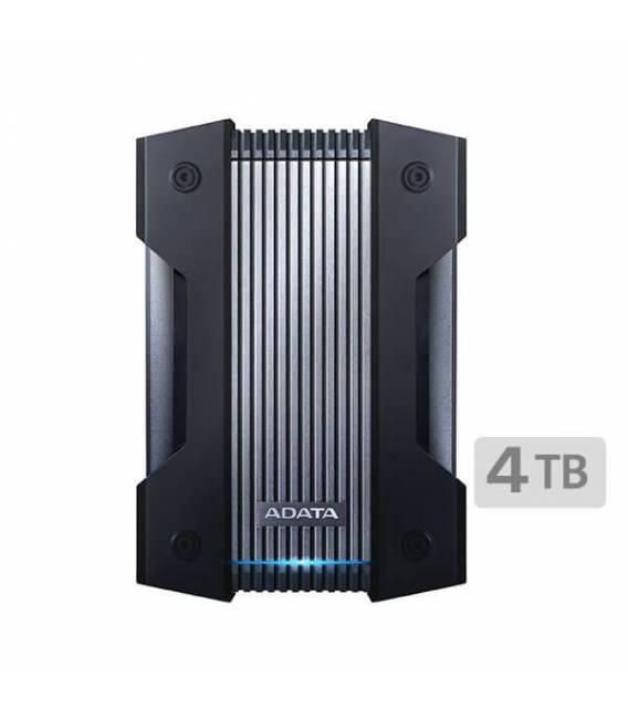هارد اکسترنال ای دیتا ظرفیت 4 ترابایت مدل HD830
