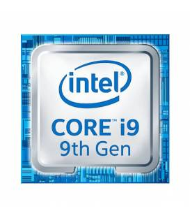 CPU Intel Core i9-9900K Processor سی پی یو اینتل