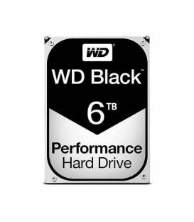 Hard Disk 6TB Western Digital Black هارد وسترن دیجیتال