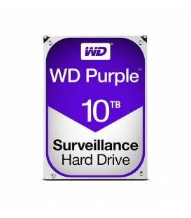 Hard Disk 10TB Western Digital purple