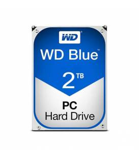 HARD DISK WESTERN DIGITAL 2TB Blue