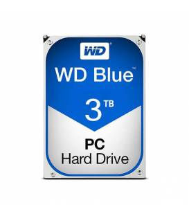 HARD DISK WESTERN DIGITAL 3TB Blue