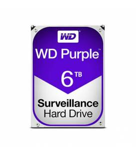HARD DISK 6TB WESTERN DIGITAL purple هارد وسترن دیجیتال