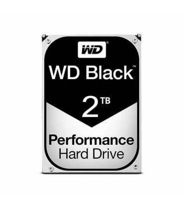 HARD DISK 1TB WESTERN DIGITAL Black WD2003FZEX