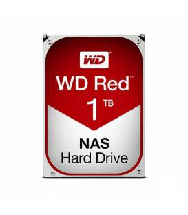 HARD DISK 1TB WESTERN DIGITAL RED هارد وسترن