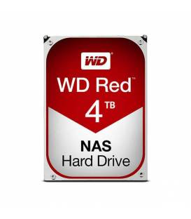 HARD DISK 4TB WESTERN DIGITAL RED هارد وسترن