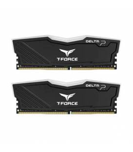 3000 RAM 16GB (8GB×2) TeamGroup T-Force Delta RGB DDR4