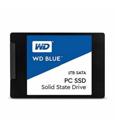 SSD Drive Western Digital Blue 1TB