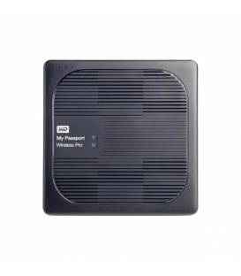 Hard 3TB Western Digital My Passport Wireless Pro هارد وسترن دیجیتال
