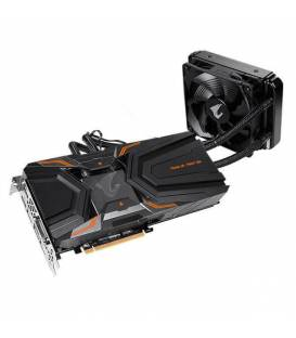GIGABYTE GTX 1080 Ti Waterforce Xtreme Edition 11G کارت گرافیک گیگابایت
