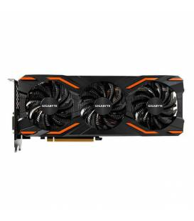 GIGABYTE GeForce GTX 1080 WINDFORCE OC 8G Graphic کارت گرافیک گیگابایت