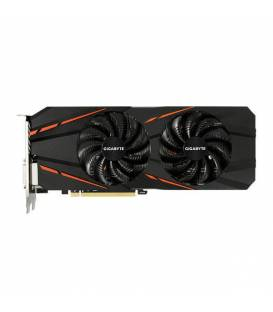 GIGABYTE GeForce GTX 1060 G1 Gaming 6G Graphic کارت گرافیک گیگابایت