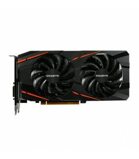 GIGABYTE Radeon RX 580 Gaming 8G MI Graphic Card کارت گرافیک گیگابایت