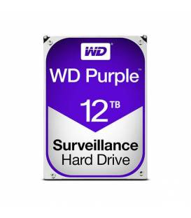 Hard Disk 12TB Western Digital purple
