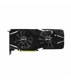 ASUS DUAL RTX2080 O8G Gaming Graphic Card کارت گرافیک ایسوس