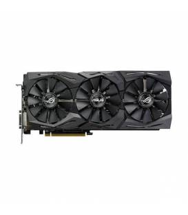 ASUS ROG STRIX-RX580-T8G-Gaming Graphic Card کارت گرافیک ایسوس