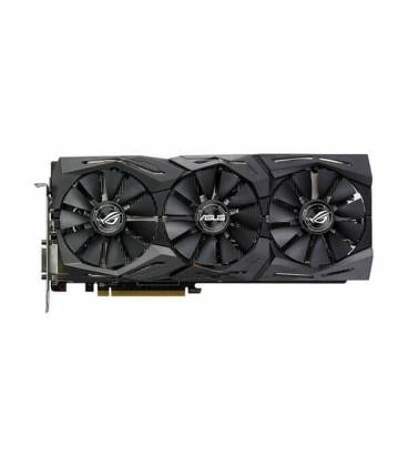 ASUS ROG STRIX-RX580-T8G-GAMING Graphic Card