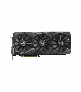 ASUS ROG STRIX-RX580-O8G-Gaming Graphic Card کارت گرافیک ایسوس