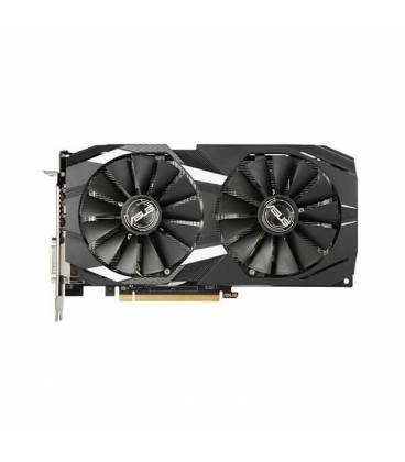 ASUS DUAL-RX580-O8G-Graphic Card