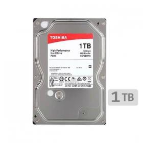 Hard Disk 1TB Toshiba P300 HDWD110UZSVA Bulk هارد توشیبا