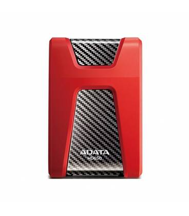 Adata DashDrive Durable HD650 External HDD - 1TB