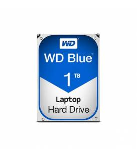 HARD DISK Laptop 1TB WESTERN DIGITAL BLUE