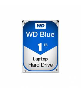 HARD DISK Notebook 1TB WESTERN DIGITAL Blue