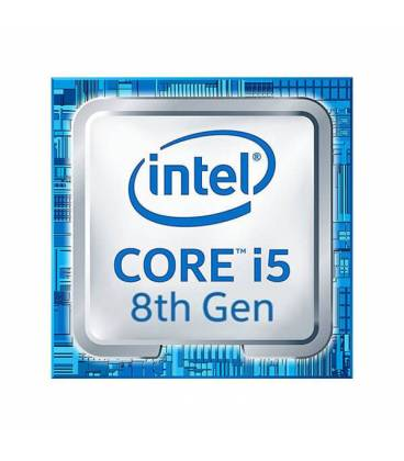CPU Intel Core i5-8400 Processor tray