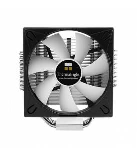 Thermalright TRUE Spirit 120M BW Rev.A CPU Cooler فن سی پی یو ترمال رایت