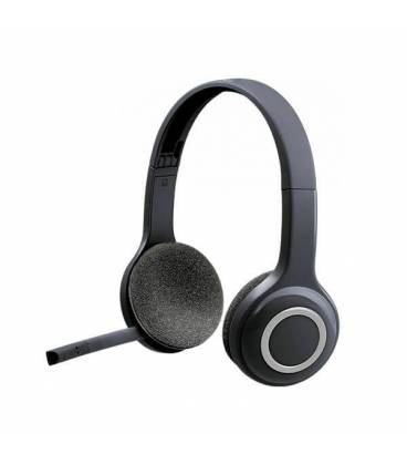 Headset Logitech H600 Wireless