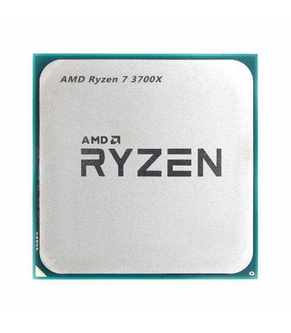 سی پی یو ای ام دی باکس مدل CPU AMD Ryzen 7 3700X