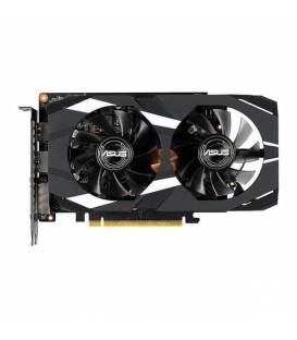 ASUS DUAL-GTX1660TI-O6G Graphics Card کارت گرافیک ایسوس