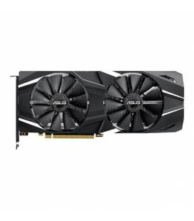 ASUS DUAL-RTX2070-A8G Graphics Card کارت گرافیک ایسوس